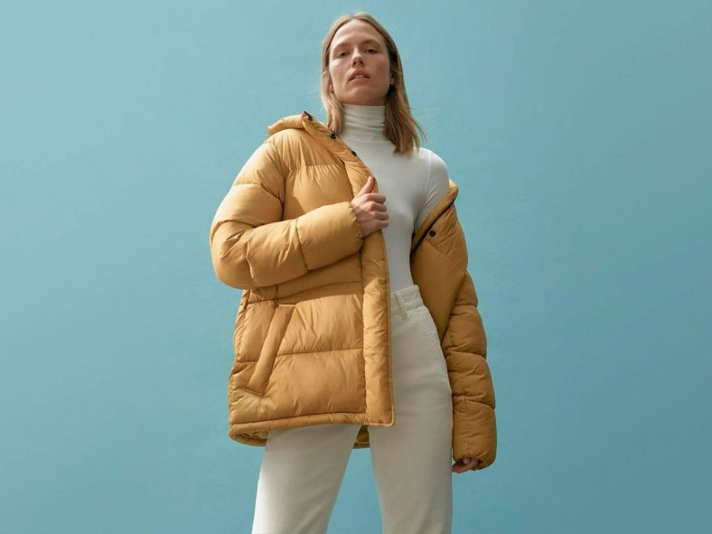 Everlane ReNEW Recycled Jackets